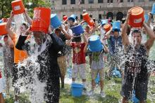 The ice bucket challenge has indeed raised awareness of ALS throughout the globe.