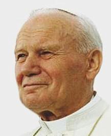 Pope St. John Paul the Great