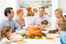 Thankgiving meals can be healthy, and here are some ideas to make your dinner so!